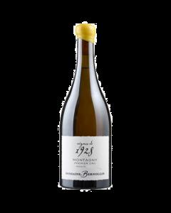 "Domaine Bernollin, Montagny 1. cru ""Vignes de 1928"" 2014, 75 cl."