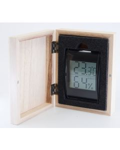 Digital Vinkældertermometer