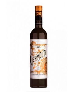 Olave, Vermouth RED, 75 cl.