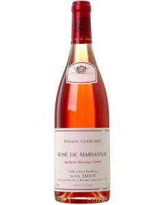 Louis Jadot, Rosé de Marsannay 2020, 75 cl.
