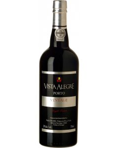 Vista Alegre, Vintage 2008, 75 cl.