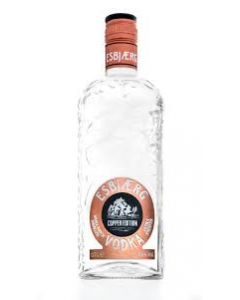 Esbjærg Vodka, 40% 70 cl.
