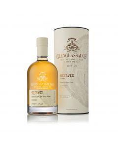 GlenGlassaugh, Octave Classic, 70 cl. 44%