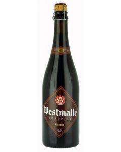 Westmalle - Dubbel 75 cl.
