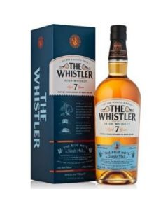 The Whistler, 7 Y.O. Blue Note, 46% 70 cl.