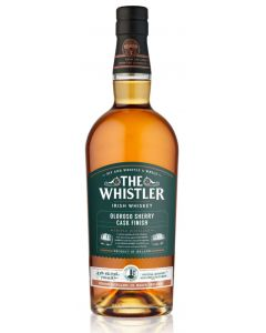 The Whistler, Irish Blended Whiskey, 70 cl.