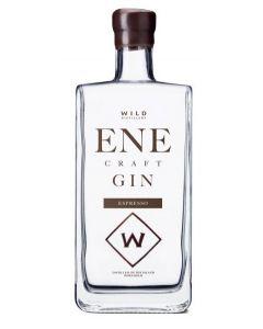 Wild Distillery, ENE Organic Espresso Gin, 40% 70 cl.
