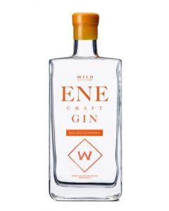 Wild Distillery, ENE Organic Sea Buckthorn Gin, 40% 70 cl.