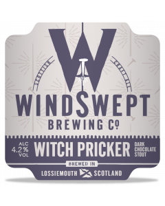 WindSwept Brewing - Witch Prisker 33 cl.