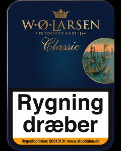 Classic - W.Ø. Larsen Tobak