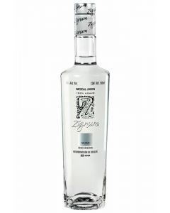 Zignum, Mezcal Silver, 38% 70 cl.