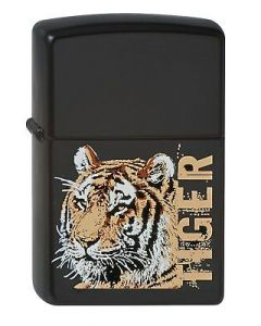 Zippo Tiger
