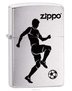 Zippo Football