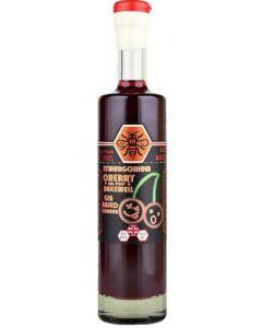 Zymurgorium, Cherry on top Bakewell, 20%